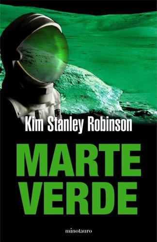 marte verde(libro novela y narrativa)