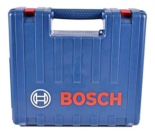 martelete perfurador rompedor 800w gbh 2-24d bosch + kit
