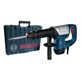 Martelo Demolidor Bosch Sds Max 6kg 220v Gsh500 228mm Bosch