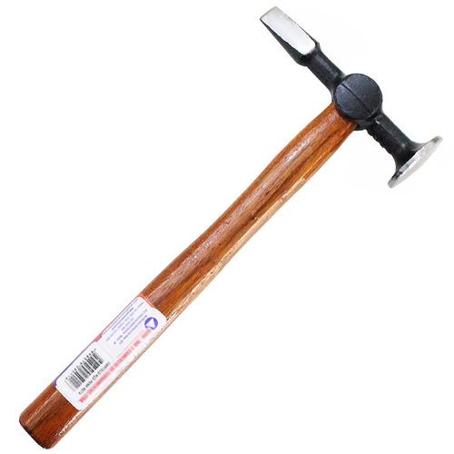 martelo para funileiro de aço pena reta 38 mm