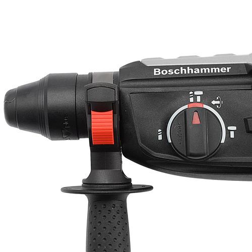 martelo perfurador bosch gbh 2-28 d 220v maquifer