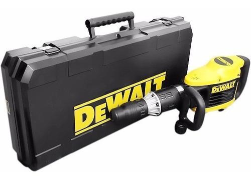 martelo rompedor dewalt d25899k-b21500 watts 220v