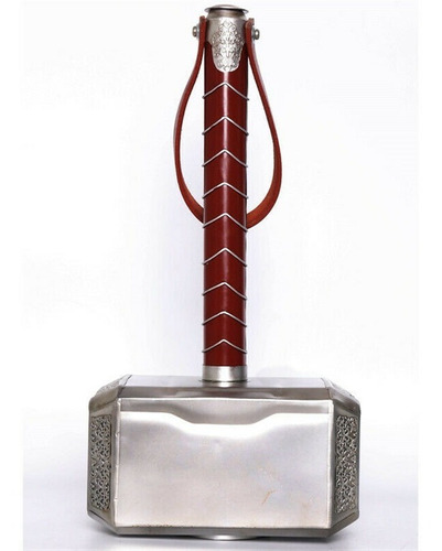 martelo thor avengers vingadores mjolnir thor 1:1 marvel