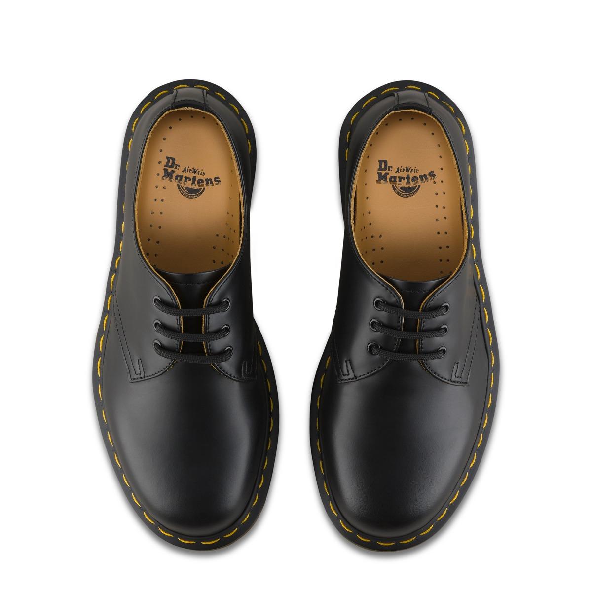 Cargando zoom... zapato dr martens 1461 3-eye gibson hombre 921d248d5c92