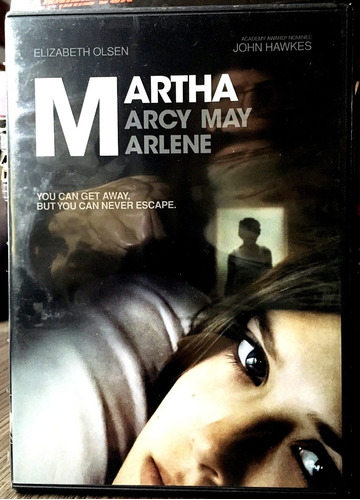 martha marcy may marlene (2011) director: sean durkin