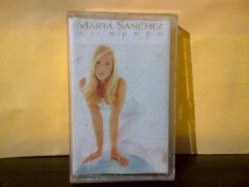 martha sanchez audiocasette vintage