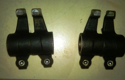 martillo balancin montacargas toyota motor 4y