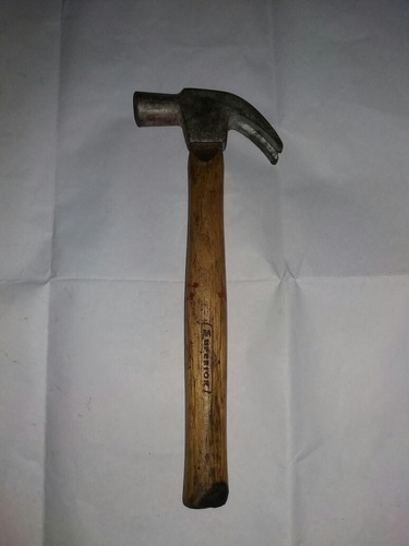 martillo cabo madera