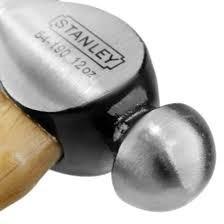 martillo de bola stanley 54-190