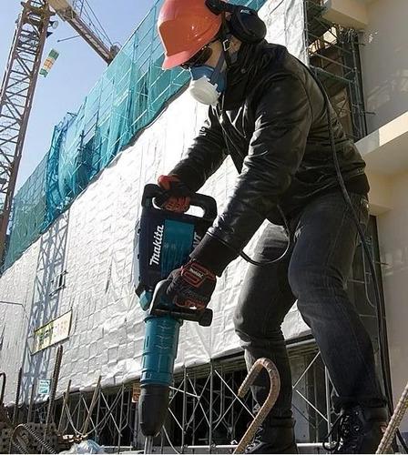 martillo de demolicion 1500w makita hm1214c