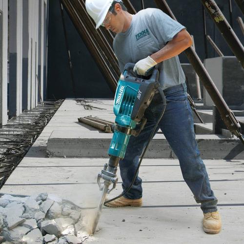 martillo de demolición makita hm1317cb 1510w 28.6j cuotas