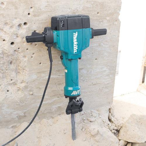 martillo de demolición makita hm1810 2000w 63j sin interes