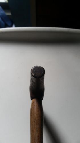 martillo de tack o tapiceria