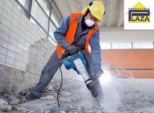 martillo demoledor 1700 w sds-max gsh 11 vc bosch