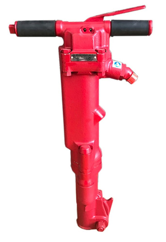 martillo demoledor de roca chicago pneumatic cp 1240/1290 p