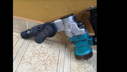 martillo demoledor hm0810t makita usado