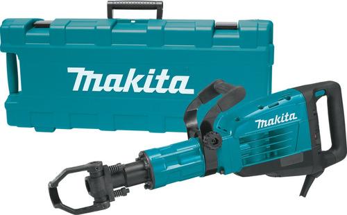 martillo demoledor makita hm1307cb 1510w hex 28mm 34.9japon