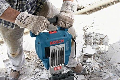 martillo demoledor marca bosch modelo gsh 16 -28