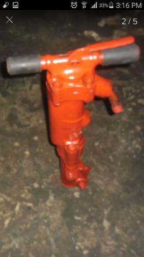 martillo demoledor neumatico marca thors