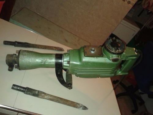 martillo demoledor ph -65 hitachi