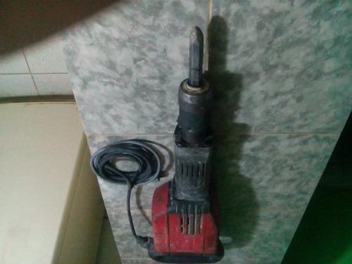 martillo electrico hitachi 110vol