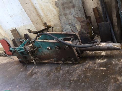 martillo hidrauiloco para excavadora caterpillar 320 y 325