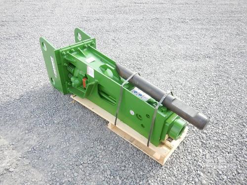 martillo hidraulico 2018 para excavadora  de 11 - 24 ton