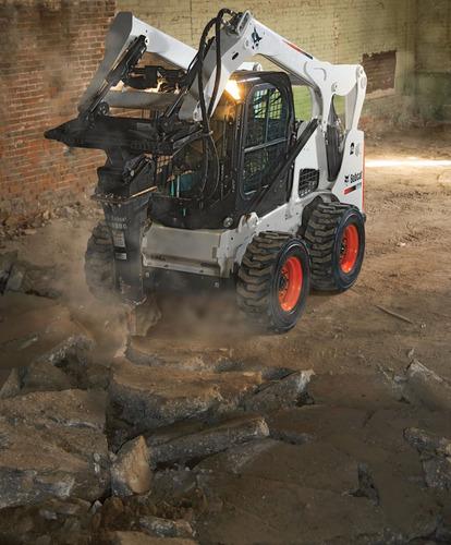 martillo hidráulico bobcat hb0980 vegusa maquinaria