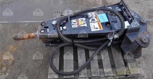 martillo hidraulico cat h70