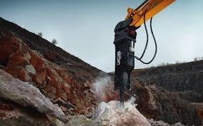 martillo hidraulico jcb hm180t 1800kg excavadora 20-26t