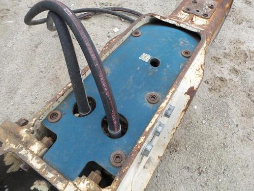martillo hidraulico kent kf22 para excavadoras 320