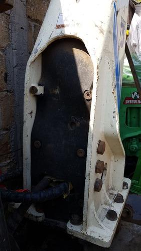 martillo hidraulico kent kf45 para excavadoras de 35 a 48 t