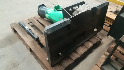 martillo hidráulico montabert sc32