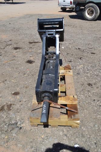 martillo hidraulico nuevo para retroexcavadora, modelo h70