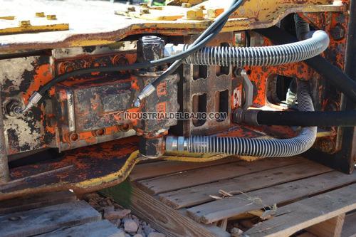 martillo hidraulico para excavadora  npk 2005/caterpillar