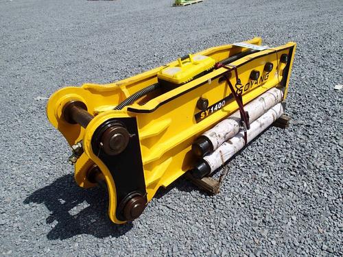 martillo hidraulico para excavadoras 325 nuevo
