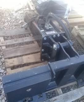 martillo hidráulico para mini cargadoras universal