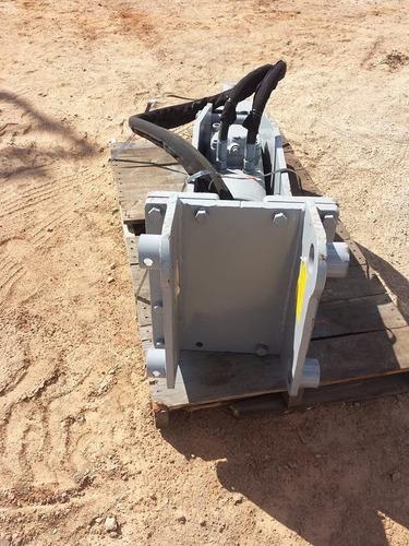 martillo hidraulico para retroexcavadora kent f9 reconstruid