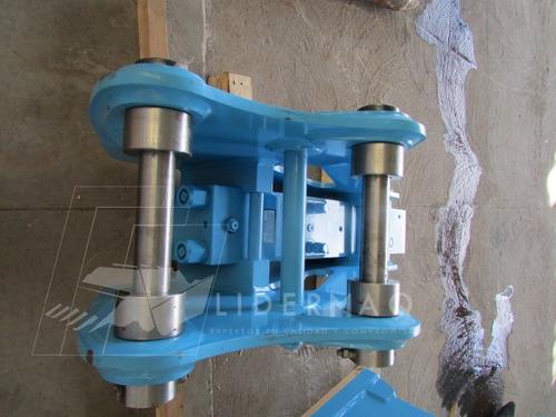 martillo hidráulico pbv80bhl poqutec 2017