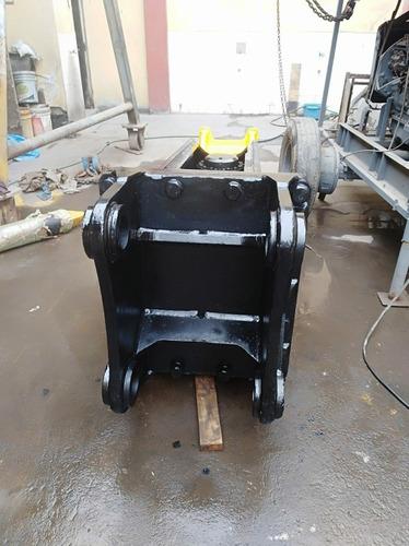 martillo hidraulico sb 145 de 30 a 35 tn. marca soosan korea