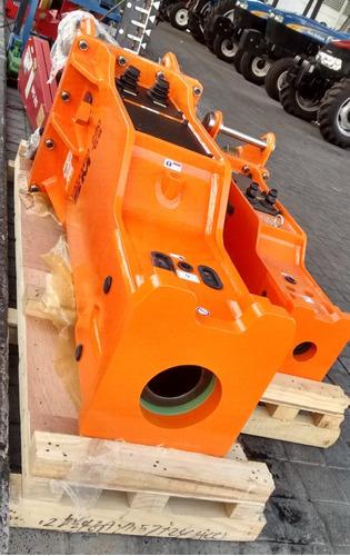 martillo hidráulico sm para excavadora de 20 ton cat 320