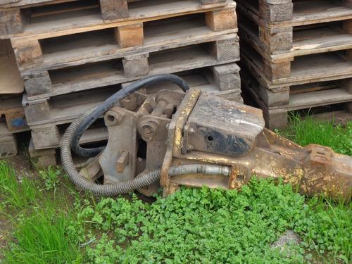 martillo hidráulico toku año 2004