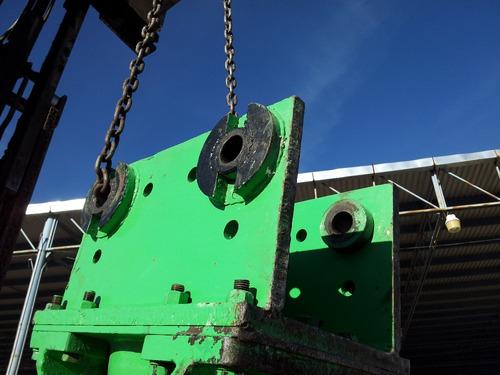 martillo hidraulico tramac brh 650 precio neto