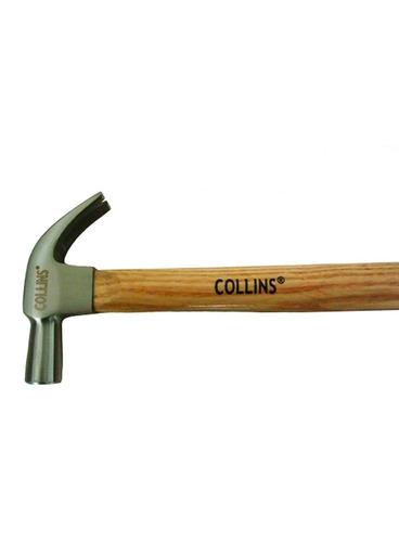 martillo m/madera 27mm collins 18100096 ue x 6