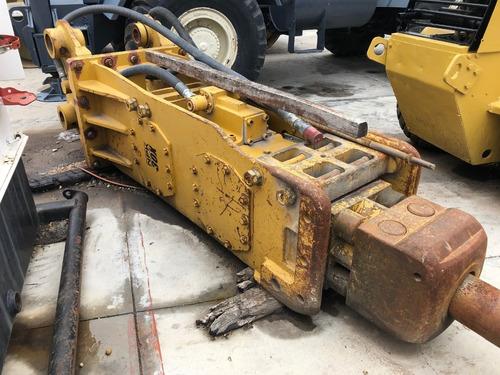 martillo para excavadora npk 30x para excavadora 345, 350, 3