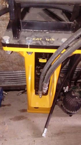 martillo para retroexcavadora ingles s60 nuevo con garantia