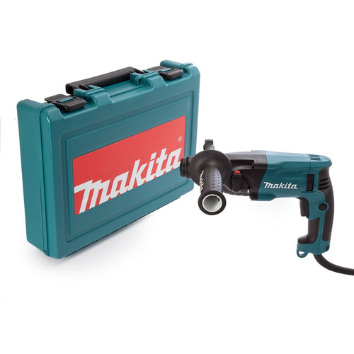 martillo perforador makita hr1830 sds plus 440w