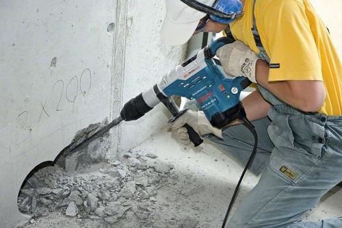 martillo perforador marca bosch modelo gbh 5-40 dce