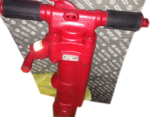 martillo rompredor neumatico chicago pneumatic 1240 / 90 lbs