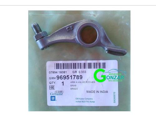 martillo valvula spark original gm 96951789